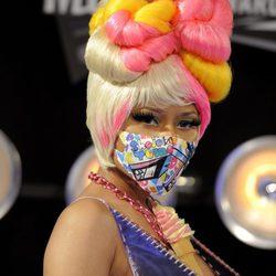 El estilo de Nicki Minaj