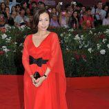 Kit Chan en el Festival de Venecia 2011