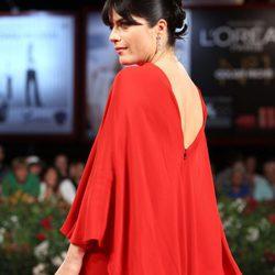 Looks del Festival de Venecia 2011