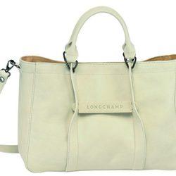 Colección primavera/verano 2013 de la firma Longchamp