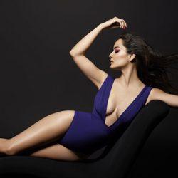 Bérénice Marlohe, imagen de la colección Sunwear 2013 de Eres