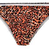 Braguita con print de leopardo de la colección de baño primavera/verano 2013 de H&M