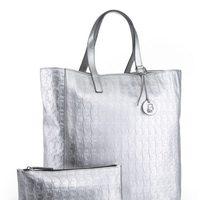 Kache Bag de la colección primavera/verano 2013 de Karl Lagerfeld