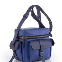 Kamera Bag de la colección primavera/verano 2013 de Karl Lagerfeld