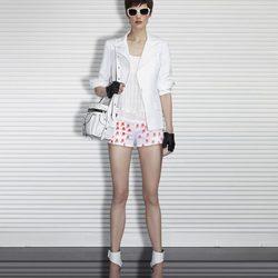 Colección primavera/verano 2013 de bolso KARL de Karl Lagerfeld