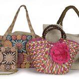 Línea 'Rocío' en la colección primavera/verano 2013 de Loeds