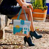 Bolso inspirado en Ibiza de la nueva colección de Corttijos Housebags