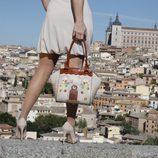 Bolso inspirado en Toledo de la nueva colección de Corttijos Housebags