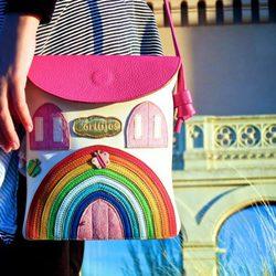 Nuevos modelos de bolsos de las nuevas colecciones de Corttijos Housebags