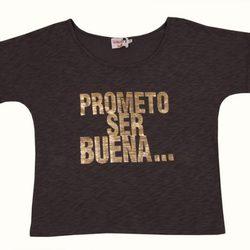 Camisetas de Dolores Promesas