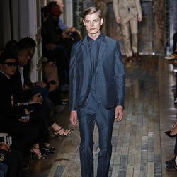 Colección masculina primavera/verano 2014 de Valentino en la Semana de la Moda de París