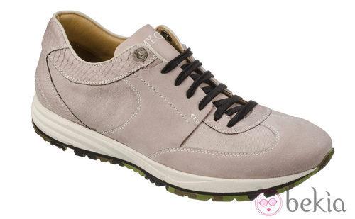 Zapatillas de deporte de la colección masculina primavera/verano 2014 de Jimmy Choo