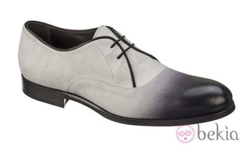 Zapato modelo Gentry de la colección masculina primavera/verano 2014 de Jimmy Choo