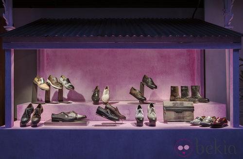 Galeria de calzado de la colección primavera/verano 2014 de Jimmy Choo