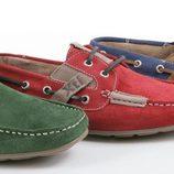 Zapatos con cordones de la colección masculina primavera/verano 2013 de Xti