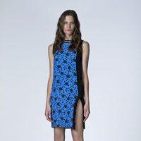 Vestido de la Colección Resort 2014 de Emanuel Ungaro