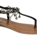 Sandalias con cascabeles de la colección primavera/verano 2013 de Alex Silva