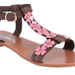 Colección primavera/verano 2013 de calzado femenino de Alex Silva