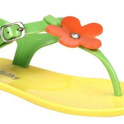 Colección primavera/verano 2013 de calzado infantil de Vulky