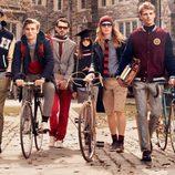 Campaña masculina otoño/invierno 2013 de Tommy Hilfiger
