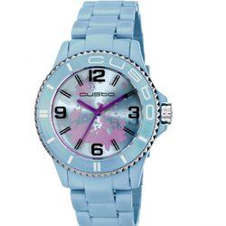 Relojes de la colección primavera/verano 2013 de Custo