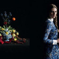 Campaña otoño/invierno 2013 de Valentino