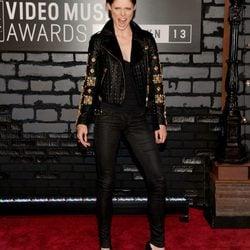 Looks de la alfombra roja de los MTV VMA 2013