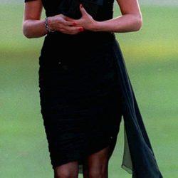 El estilo de la Princesa Diana de Gales