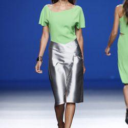 Desfile primavera/verano 2014 de Roberto Torretta en Madrid Fashion Week