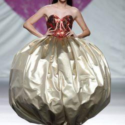 Desfile primavera/verano 2014 de Ágatha Ruiz de la Prada en Madrid Fashion Week