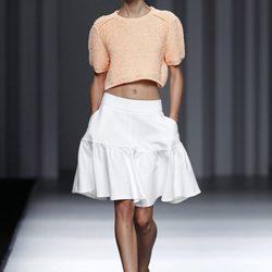 Desfile primavera/verano 2014 de Sita Murt en Madrid Fashion Week