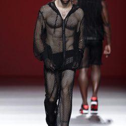 Resumen de las tendencias masculinas primavera/verano 2014 presentadas en la Madrid Fashion Week