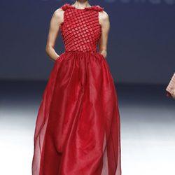 Desfiles primavera/verano 2014 de Eva Soto Conde y Diego Estrada en el EGO Madrid Fashion Week
