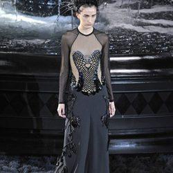 Último desfile de Marc Jacobs como diseñador de Louis Vuitton