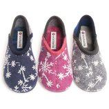 Zapatillas con estampado de la colección otoño/invierno 2013/2014 de Victoria
