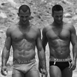 Boxers de la colección otoño/invierno 2013/2014 de Yamamay