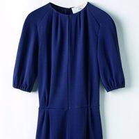 Mono de vestir de la colección de Juanjo Oliva para Elogy otoño/invierno 2013/2014