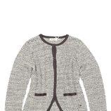 Chaqueta de lino de la colección otoño/invierno 2013/2014 de Amichi
