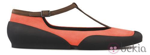 Zapato para mujer de Capara de la colección otoño/invierno 2013/2014 de Camper