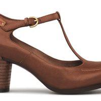 Zapato modelo 'Annie Brook' de la colección otoño/invierno 2013/2014 de Camper