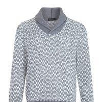 Jersey de punto de la colección otoño/invierno 2013/2014 de Emidio Tucci