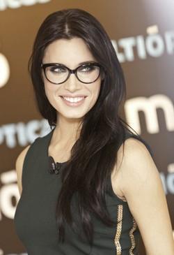 Pilar Rubio, embajadora de las leyes Beslayt de Multiópticas