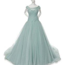 Colección de vestidos de Alta Costura inspirados en las Princesas Disney