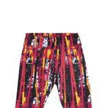 Pantalón Hopkick Capri de la colección Reebok Aerobics