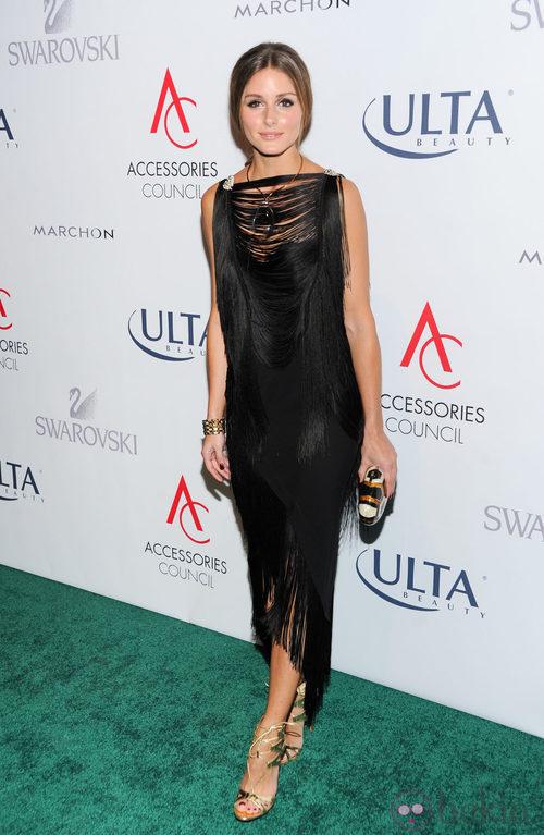 Olivia Palermo en los Premios ACE 2013