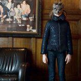 Pantalón y chaqueta de la colección otoño/invierno 2013/2014 de Sisley Young