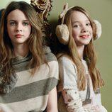Looks de la colección otoño/invierno 2013/2014 de Sisley Young