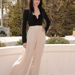 El estilo de Eva Green