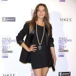 María León en la Vogue Fashion's Night Out 2011