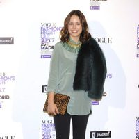 Aida Folch de Bimba y Lola en la Vogue Fashion's Night Out 2011